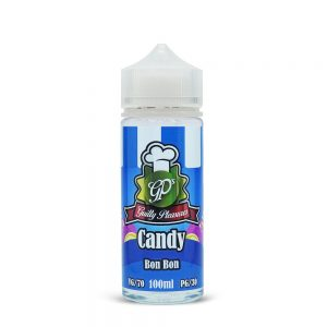 Bon Bon Candy eliquid guilty Pleasures