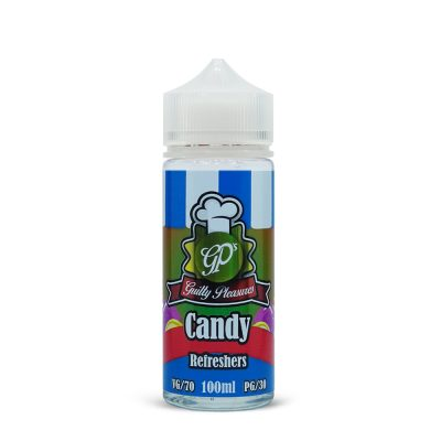 candy Refreshers eliquid