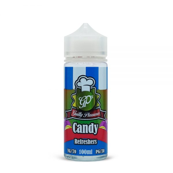 Refreshers candy eliquid