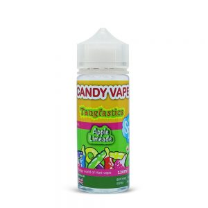 Apple Limeade Candy Vape