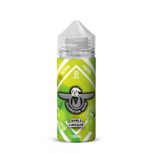 Apple Limeade Guardian Vape
