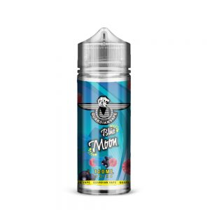 Blue Moon Guardian Vape e-liquid 100mI