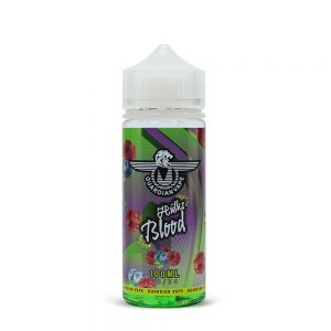 Hulks Blood Guardian Vape e-liquid 100mI
