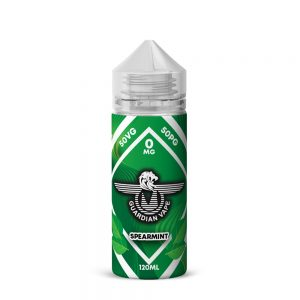 Spearmint Guardian Vape