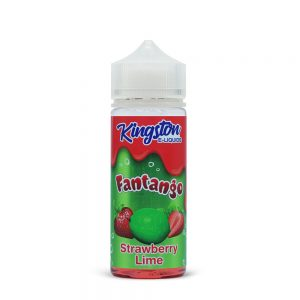 Fantango Strawberry Lime Kingston