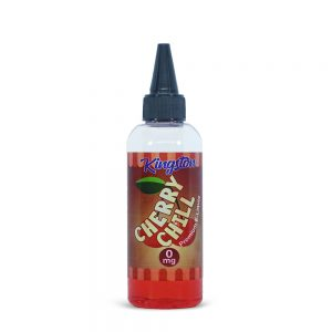 Cherry Chill Kingston 80ml