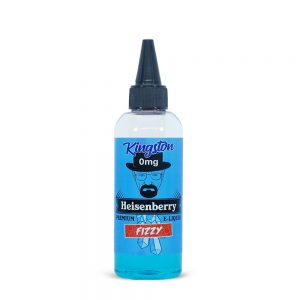 Heisenberry Fizzy Kingston 80ml