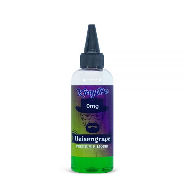 Heisengrape Kingston 80ml