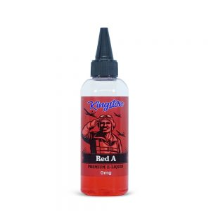 Red A Kingston 80ml
