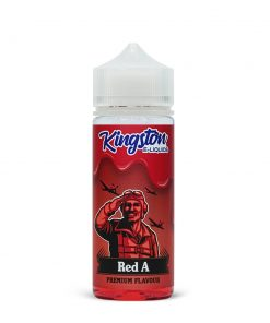 Red A Kingston