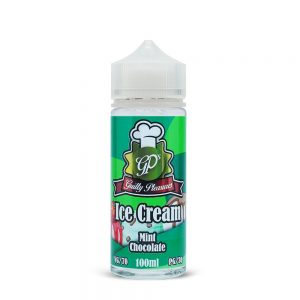 Mint Chocolate e-liquid