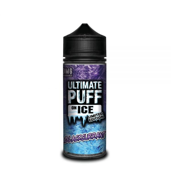 Blackcurrant-On Ice Limited Edition