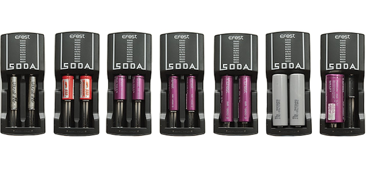 Efest Soda Dual Charger-04