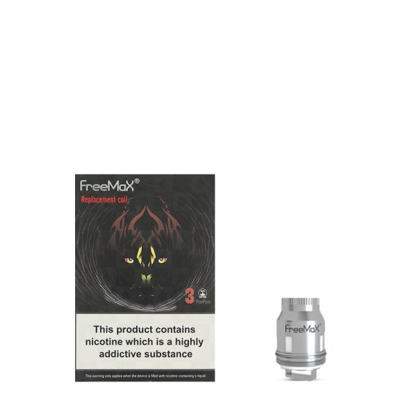 FreeMax Kanthal Double Mesh Coil 0.2 ohm