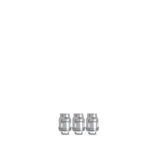 FreeMax Kanthal Double Mesh Coil 0.2 ohm-Pack of 3