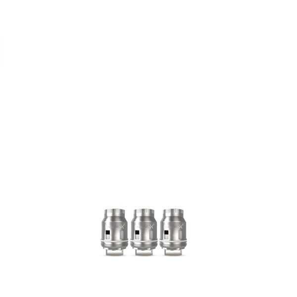 FreeMax Kanthal Quad Mesh Coil 0.15 ohm-Pack of 3