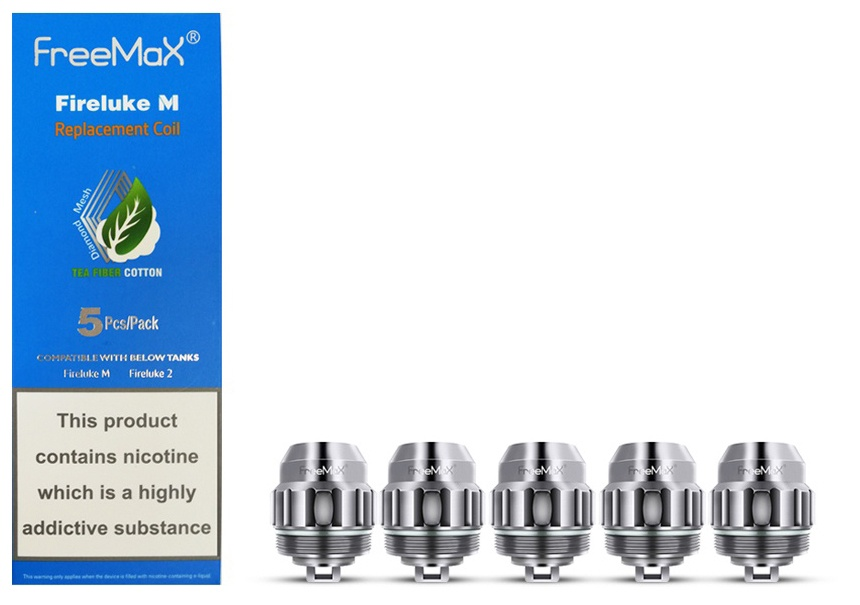 Freemax-Twister-Replacement-Mesh-Coil-5pcs