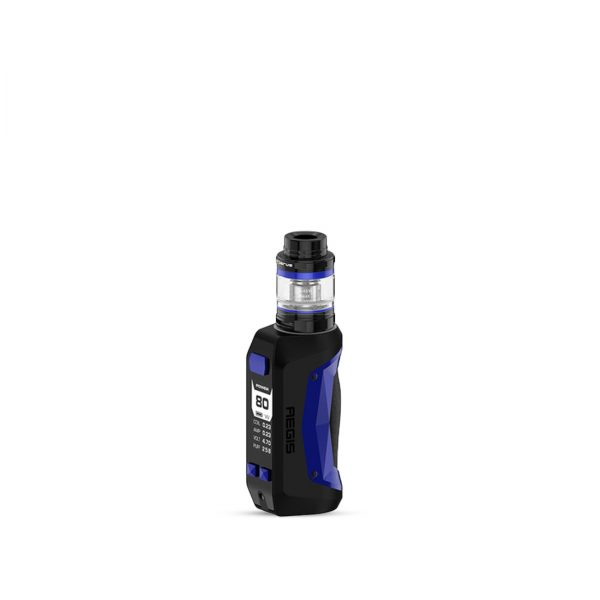 GeekVape Aegis Mini Kit 80W-Black&Blue
