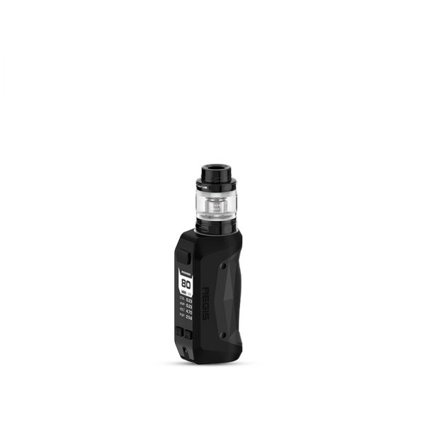 GeekVape Aegis Mini Kit 80W-Stealth Black
