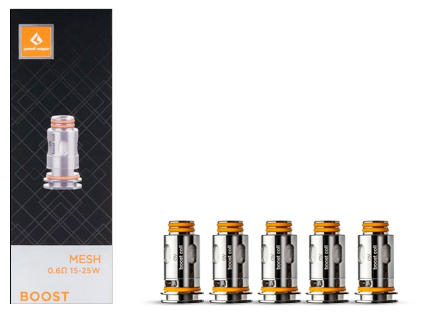 GeekVape Mesh Boost Coil 0.6 ohm