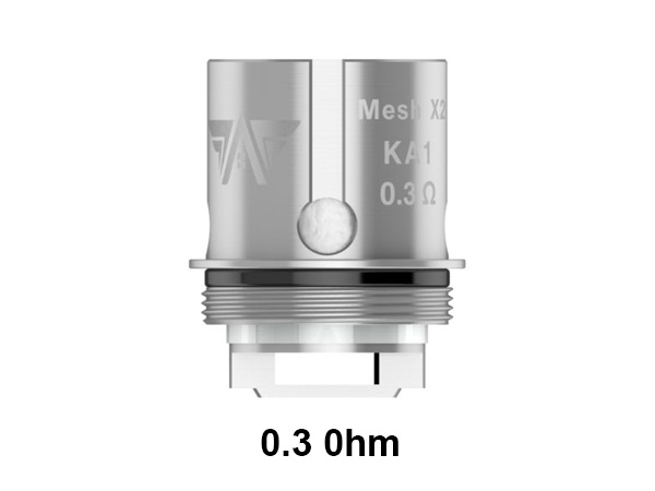 GeekVape Supermesh X2 KA1 Coil 0.3 ohm