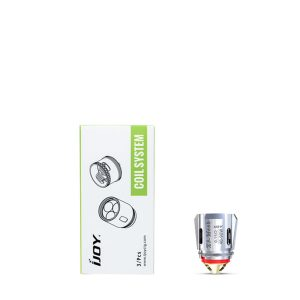 Ijoy Captain X3-Mesh Coil 0.15 ohm
