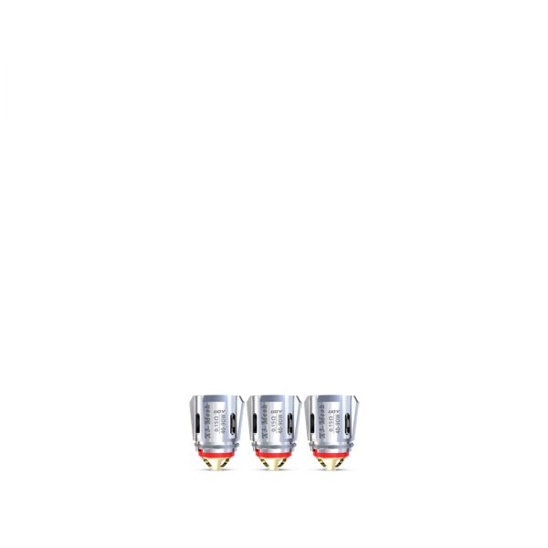 Ijoy Captain X3-Mesh Coil 0.15 ohm-PAck Of 3
