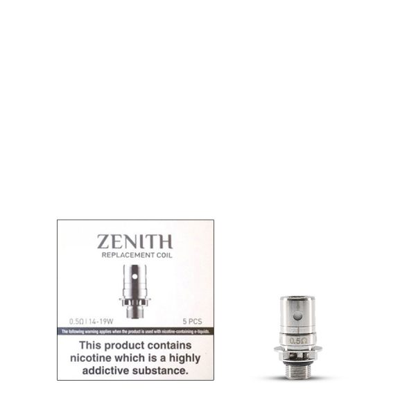Innokin Zenith Replacement Coil 0.5 ohm-1