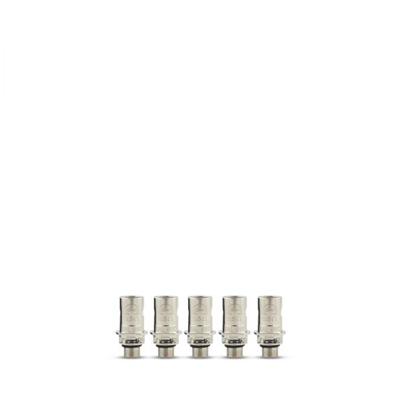 Innokin isub BVC Coil 0.5 ohm-Pack of 5