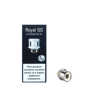 Jomo Royal 60 Mesh Coil 0.17 ohm