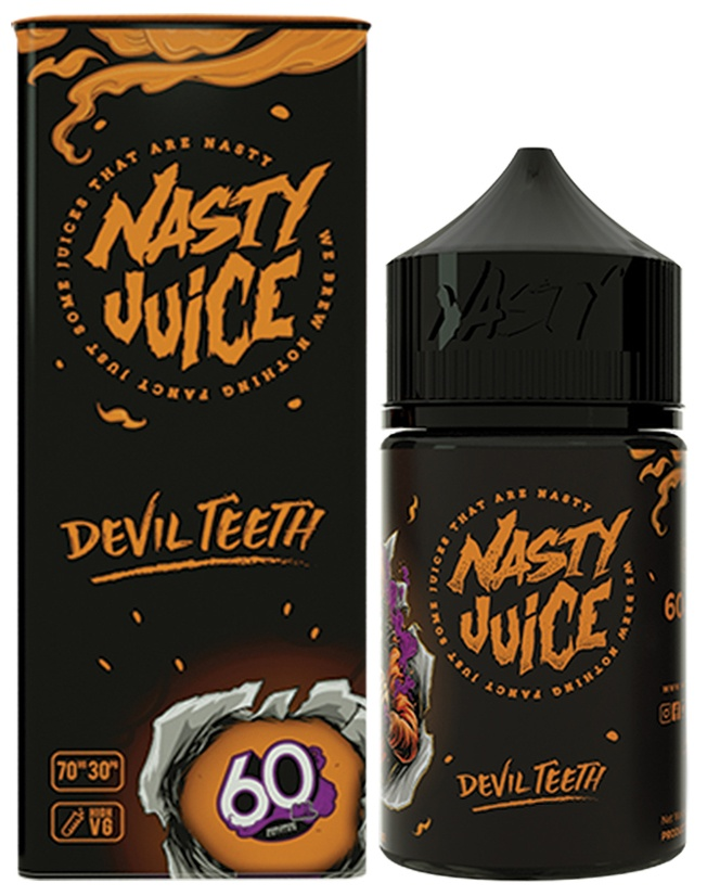 Nasty Juice-Devil Teeth-50ml