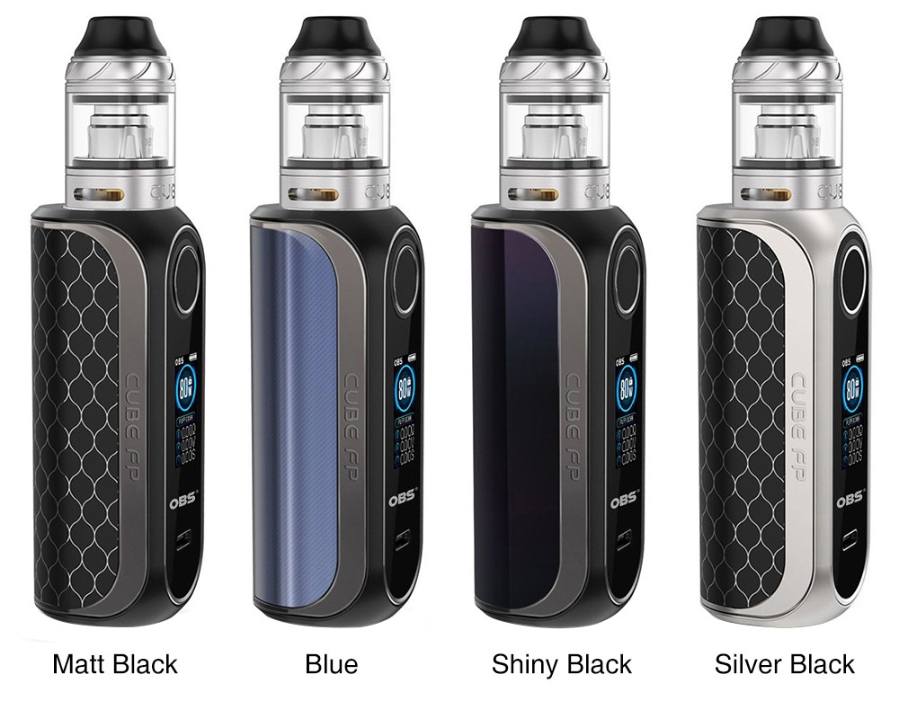OBS Cube FP