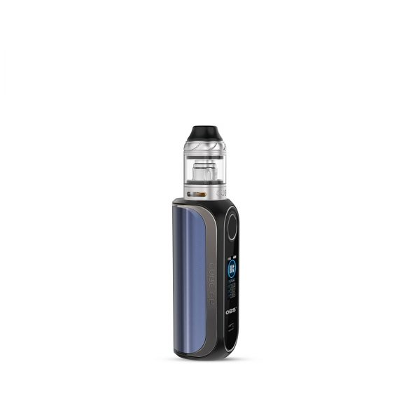 OBS Cube FP-Blue