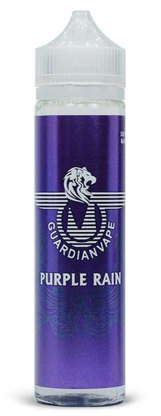Purple Rain-Guardian Vape-50ml-1
