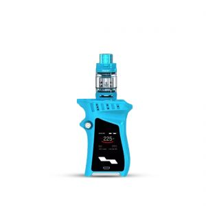 Smok MAG Kit-Royal Blue White