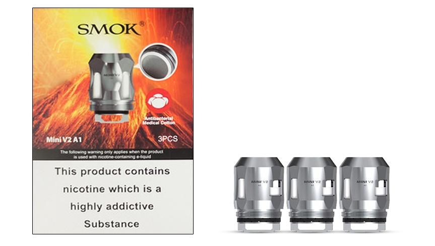 Smok Mini V2 A1 Coil 0.17 ohm-1