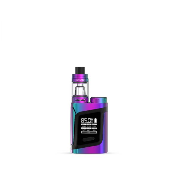 Smok RHA85 Kit-7-Colour And Black