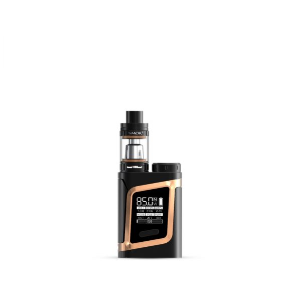 Smok RHA85 Kit-Black Gold