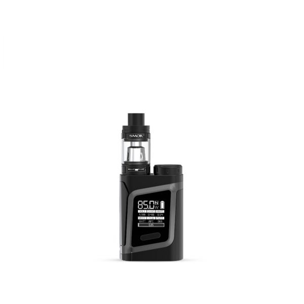 Smok RHA85 Kit-Black Gun Metal