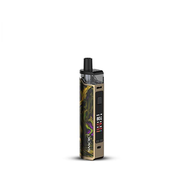 Smok RPM80 80W-Fluid Gold