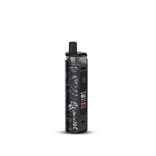 Smok RPM80 80W Pro-Black and White Resin Pro