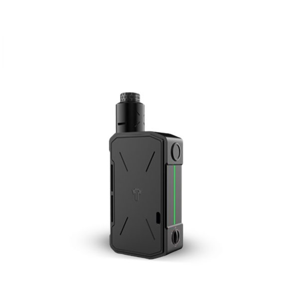 Teslacigs INVADER IV KIT-Black