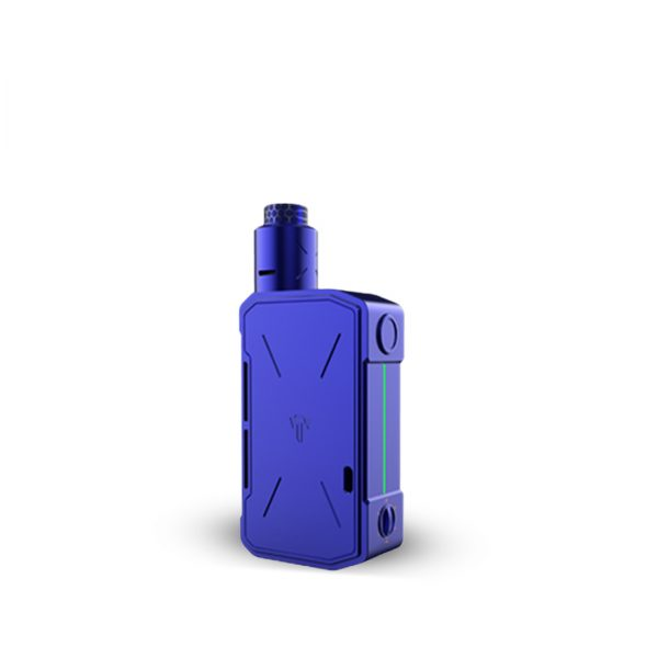 Teslacigs INVADER IV KIT-Blue
