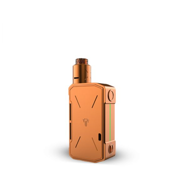 Teslacigs INVADER IV KIT Orange