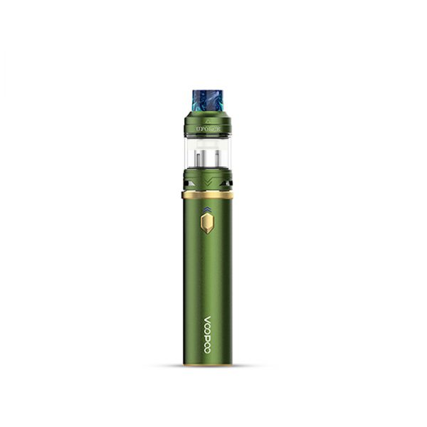Voopoo Caliber-Army Green