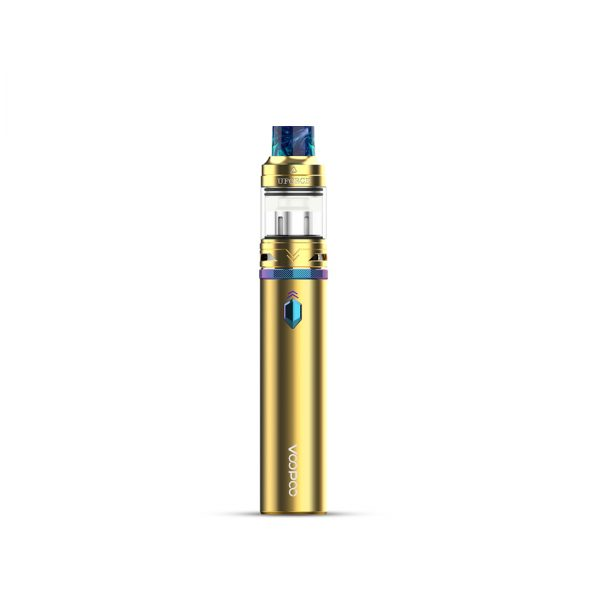 Voopoo Caliber-Gold