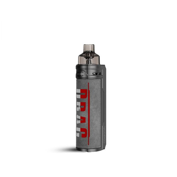 Voopoo Drag S-Iron-Knight