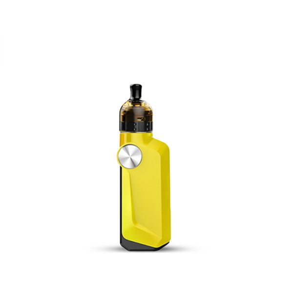 Voopoo Mojo R-Yellow