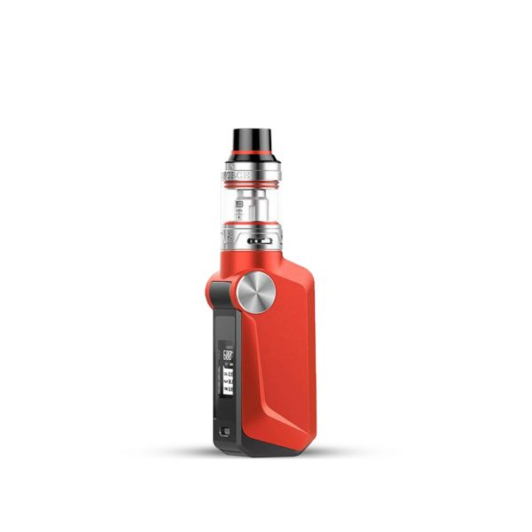 Voopoo Mojo-Red