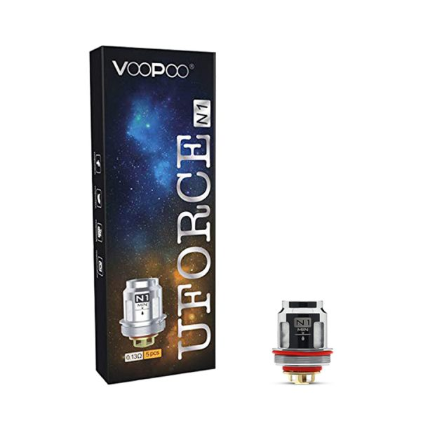 Voopoo Uforce N1 Coil 0.13 ohm